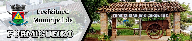 Prefeitura de Formigueiro