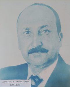 Lenoiz Batista Pires Motta 1973 a 1977