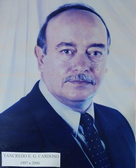 Tancredo E.G. Cardoso 1997 a 2000