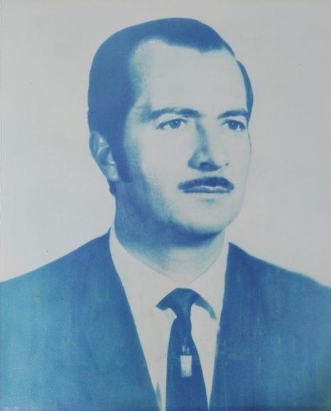 Homero Pires Neto 1964 à 1968