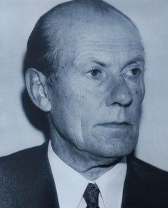 José Luiz Dellinghausen 1969 à 1973