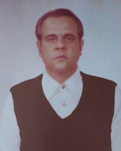 Antonio Augusto Lorentz 1973 à 1977