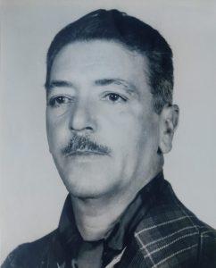 Adelino Pedro De Figueiredo 1978 à 1982