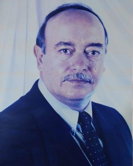 Tancredo Eliziário Gonçalves Cardoso 1983 à 1988