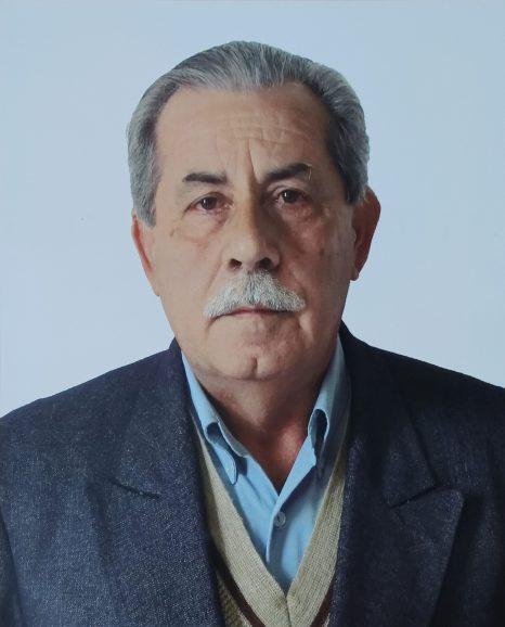 José Edgar Massaro 1989 à 1992