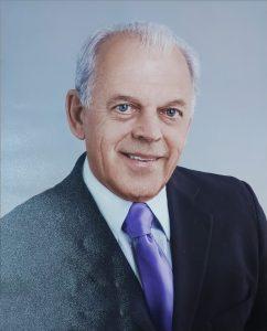 Gildo Benjamin Bortolotto 1997 à 2000