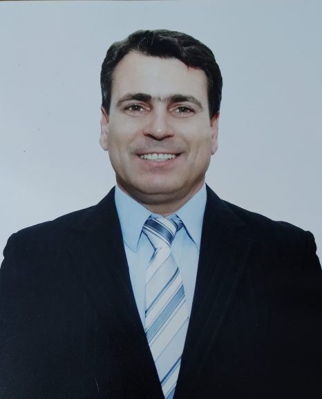 Anderson Weber 2005 à 2008 Releição 2009 à 2012