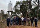 Inaugurada rede de água para localidades do interior de Formigueiro