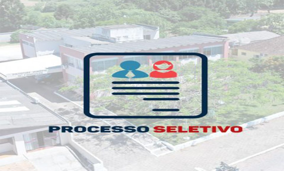 Processo seletivo simplificado –06/2021